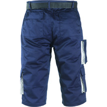 Product_thumb_3.0637_short_work_trousers_60_40_navy_blue_back