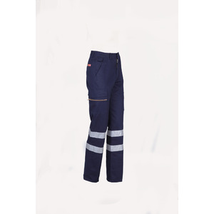 Product_3.0254_blue_work_trousers_with_reflective_tape